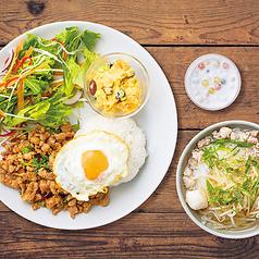 マンゴツリーカフェ 名古屋ラシックのおすすめ料理1