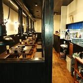 ときわ亭 水戸県庁前店の雰囲気3