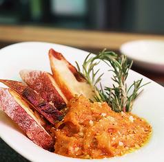 Trattoria Sole トラットリア ソーレのおすすめ料理1