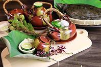 旬の食材を使用し丁寧に仕込んだ季節のおすすめ料理です