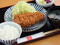 とんかつ田 船堀店