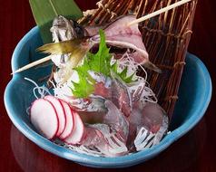 松之家のおすすめ料理1
