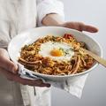 料理メニュー写真海鮮チーズポックンパ