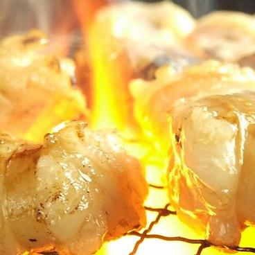 函館 炭火焼肉 ホルモン市場 愛のおすすめ料理1