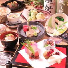 MEJIRUSHI メジルシのおすすめ料理1