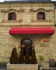 cafe SAVOIA s-21の写真