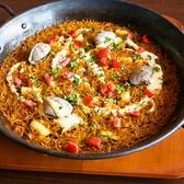 トロス スペイン グリルバル TOROS SPAIN Grill&Barのおすすめ料理2
