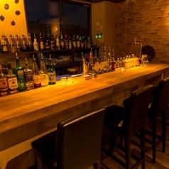 bar meridoの雰囲気1