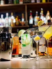 チャス CHASU Spanish&Italian Barのコース写真