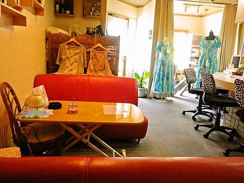 FUKU屋カフェ