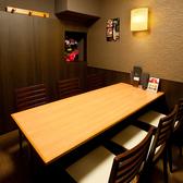 香鶏酒房 鳥八 日本橋店の雰囲気2