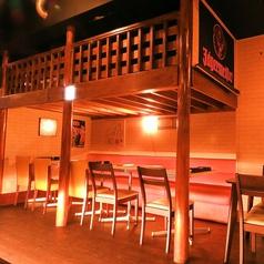 居心地 at home dining 大宮店の雰囲気1