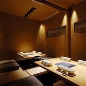 しゃぶしゃぶ 寿司 巴 神栖店の雰囲気2
