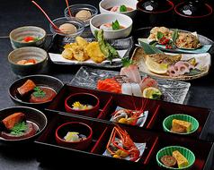 京の漁師めし海鮮居酒屋 展望閣 京都駅前店の写真