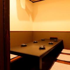 個室居酒屋 こころ 小倉駅前店の雰囲気1