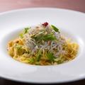 料理メニュー写真Pasta (本日の打ちたて生パスタ)