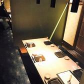 掘りごたつの完全個室もご用意しております。接待や大切なお集まりには、特に静かなお部屋をご用意致します。詳しくは店舗までお問い合わせくださいませ。各種ご宴会に最適なコース料理や逸品料理をご用意しております。