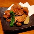 料理メニュー写真天草大王鶏の唐揚げ