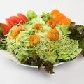料理メニュー写真海老サラダ