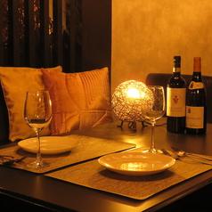 キッチンアンドバー イズム kitchen&bar ISMの雰囲気1