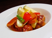チャイニーズレストラン シーズン Seasonのおすすめ料理2