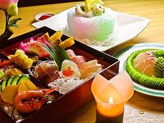 江戸前 松栄寿司の写真