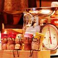 ◆おしゃれな店内◆神田には珍しい?お洒落な店内♪女子会にも会社宴会にもぴったり!皆様でのご来店をスタッフ一同お待ちしております!