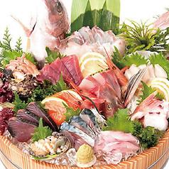 大庄水産 札幌・読売北海道ビル店のおすすめ料理1