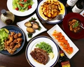 Dining Style ろくのおすすめ料理1