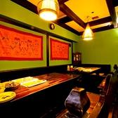 熱帯食堂 枚方店の雰囲気3