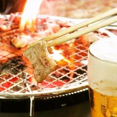七輪焼肉 蛤亭 長崎店のおすすめ料理1