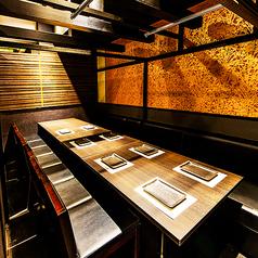 隠れ家個室と創作和食 晴 池袋店の特集写真