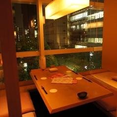 ウメ子の家 日本橋八重洲店の雰囲気1