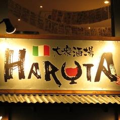 イタリアン大衆酒場 HARUTA ハルタ 金沢片町店の外観2