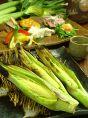「卯」の絶品創作料理~ある日の一例~