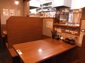 哲麺 十和田店の雰囲気2