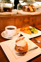 Cafe&wine MIYAMASA