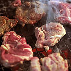 肉の浅鞍のおすすめ料理1
