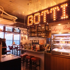 肉バル BOTTI 横浜西口店の雰囲気1