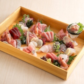全席個室 鮮や一夜 京都駅前店のおすすめ料理2