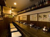 元祖 博多麺もつ屋の雰囲気2