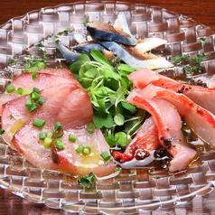 バールデルペッシェ BAR del Pesce 茗荷谷のおすすめ料理1