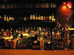 Bar&cafe OSCARの写真