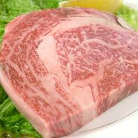 魚だけでなくお肉もある!!