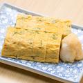 料理メニュー写真THE 玉子焼き