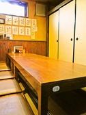 人気の個室もあり☆人気のお席なので、ご希望のお客様はお気軽にお問い合わせください!
