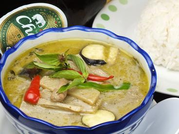 タイ国屋台料理 ソンクランのおすすめ料理1