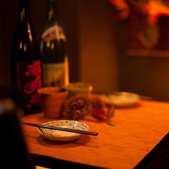 燈 AKARIの写真