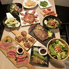 MASUOのおすすめ料理1