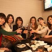 【女子会に】予約必須のソファ個室(カラオケ付き)